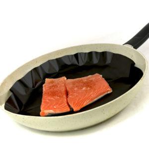 Teflon Frying Pan Liner