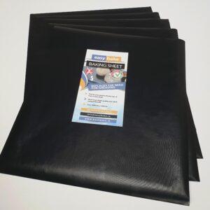 Teflon Cooking Sheet LOCKDOWN SPECIAL (5 SHEETS PER PACK) (P&P €3.00 per order)