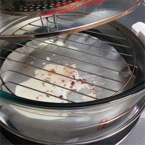 Air Fryer Teflon Liner (2 Pack) (P&P €3.00 for all orders unlimited quantity of products  )