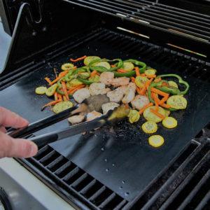 BBQ Teflon tray Summer Special