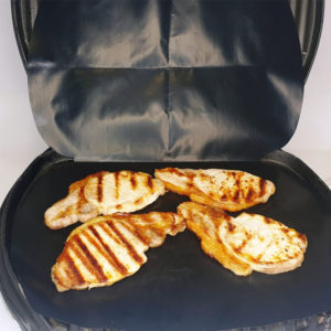 George Foreman Liner 2 Per Pack (P&P €3.00 for all orders unlimited quantity of products  )