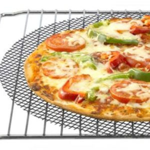 Teflon Pizza Cooking Mesh