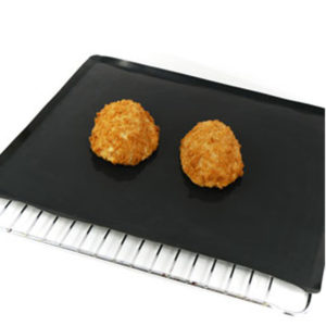 Teflon super non stick tray