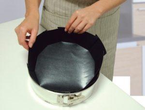 Round/Square cake tin liners